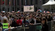 Ireland: Dublin electric as same-sex referendum set to approve gay marriage