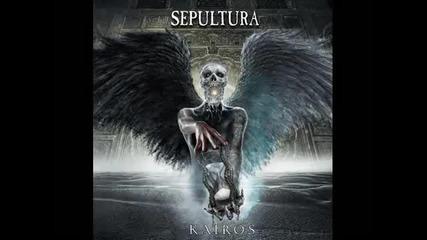 Sepultura - Structure Violence ( Azzes ) [2011]