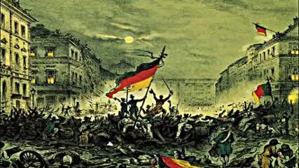 Deutsche Nationalhymne - Deutschland Uber Alles ( Islam Islam Her Seyden Uzerinden)