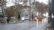 Чавдар 120: Последните дни на А0950вм в Бургас