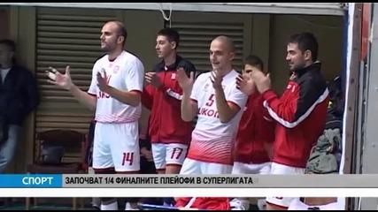 Спорт Канал 0 - 09.03.2016 г.