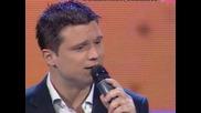 Dragi Domić - Šadrvani (Zvezde Granda 2010_2011 - Emisija 33 - 21.05.2011)