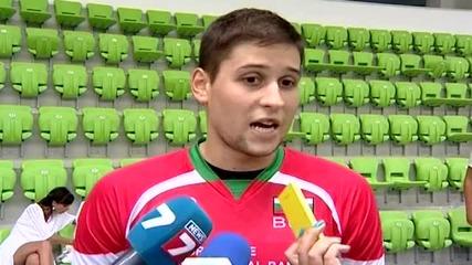Ники Пенчев: Радвам се, че ми се гласува доверие
