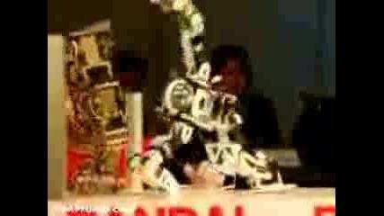 Битка На Роботи