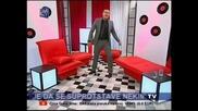 Dado Polumenta - Nije od karmina - Promocija - (DM SAT 2010)