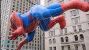 Amazing Spider-Man's Sally Field Will Miss Andrew Garfield When Spidey Gets Another Reboot