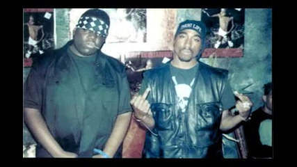 2pac,  Biggie & Big L - Deadly Forever