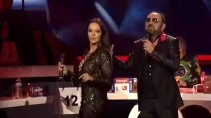 Mile Kitic i Galena - Dobre li si - ZG Specijal 34 - (Tv Prva 19.05.2019.)