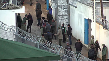 Spain: Migrants fail to force entry into Ceuta