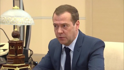 Russia: Putin and Medvedev outline new taxation system