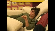 Big Brother 4 [15.10.2008] - Част 3