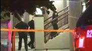 California Balcony Collapse Kills 5 Irish Students