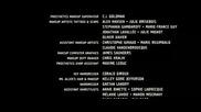 Смъртоносна надпревара - Бг Аудио ( Високо Качество ) Част 4 (2008)