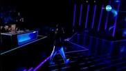 Иво и Пламен - X Factor Live (02.02.2015)
