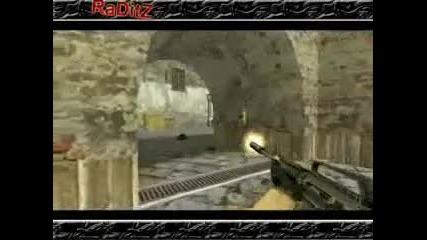 Counter - Strike - Movie - Clan Sk Vbox7