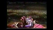 Scorpions - Dynamite - Rock In Rio 1985