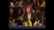 Music Idol 2 - Мюзикъл - Шанел