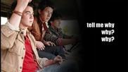 (текст+превод) Jonas Brothers - Tell Me Why