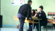 Един ден в училище:час Трети:български Език
