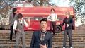 One Direction - Интервю със Зейн ( Vevo Lift )