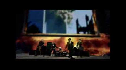 Scorpions - 2007 - Humanity