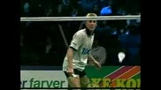 Badminton - Peter Gade