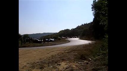 Рали Сливен 2008