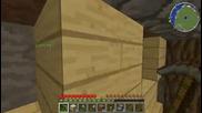 Minecraft Zan's Survival-малка къща :)