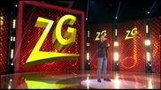 Milos Vujanovic - Lejla - I kad me svi zaborave - (Live) - ZG 2013 14 - 01.03.2014. EM 21.