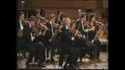 Mozart Clarinet Concerto Part 3