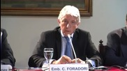 Argentina: Govt. welcomes UN decision to expand maritime territory