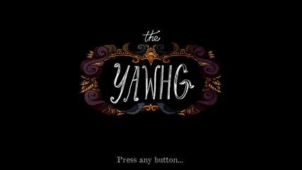 Вижте най-новата инди-игра The Yawhg - интерактивната книга