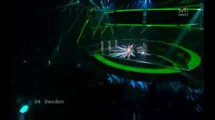 Malena Ernman.la voix.