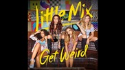 6. Little Mix - Grown
