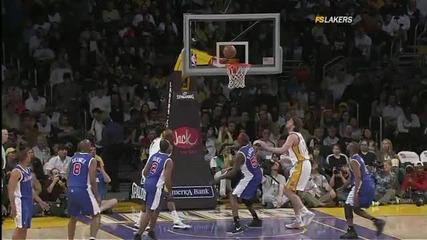 Kobe Bryant Clinic