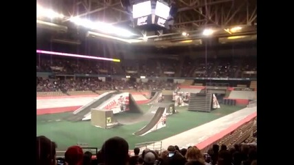 Freestyle Motocross 2011