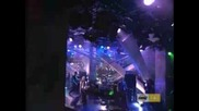 Avril Lavigne - Unwanted(live)