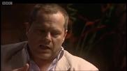 Those John Smiths Adverts - Jack Dee - Mark Lawson Talks To Jack Dee - Bbc