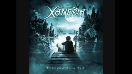 Xandria - The Nomads Crown