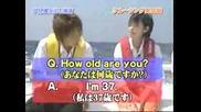 (arashi) Ohno & Aiba English Lesson