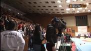 """Костадинов и Базан спечелиха златните пояси на """" Никола Петров """" и """" Дан Колов """""""