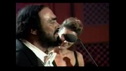 Luciano Pavaroti & Celine Dion