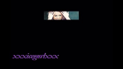Miley Cyrus за конкурса на sugarxmodel 2 кръг
