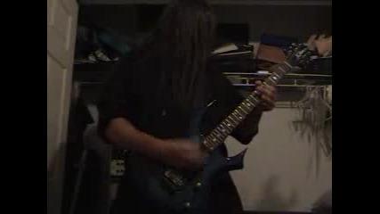 Slipknot Liberate (Guitar)