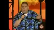 Gabriel Iglesias - Hot And Fluffy - Part 6