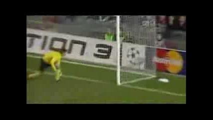 Manchester United Vs Roma 7 - 1.flv