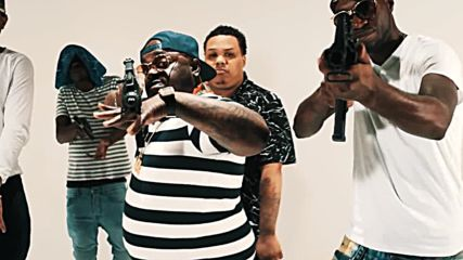 Peewee Longway -nun Else to Talk About- Wshh - Official Music Video 2016
