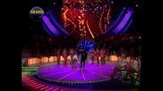 Darko Lazic i Bubi Ademov - Korak do sna (grand Show 16.03.2012)