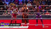 Roman Reigns and The Usos crash The New Day's celebration: Raw, Sept. 20, 2021