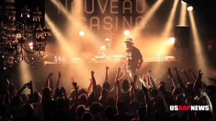 Ново-2®12 • Live Big Krit - le Nouveau Casino Paris [•°премиера°•]